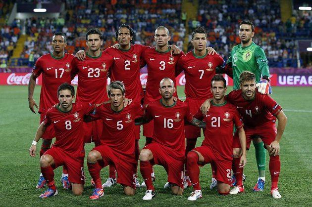 Portugalská reprezentace se do Brazílie kvalifikovala až v listopadové baráži a rozesmutněla tak Zlatana Ibrahimovice a spol.