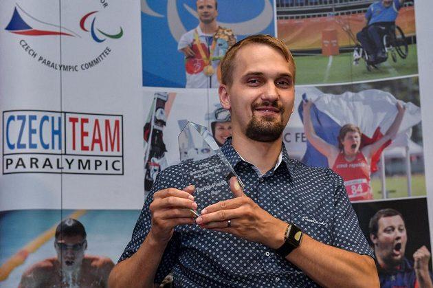Tomáš Pešek byl 29. července 2020 v Praze vyhlášen vítězem ankety Nejlepší handicapovaný sportovec ČR roku 2019.