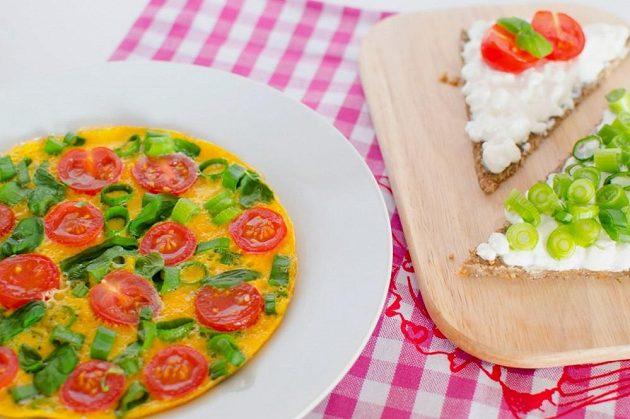 S vejci se dají dělat v kuchyni divy.
