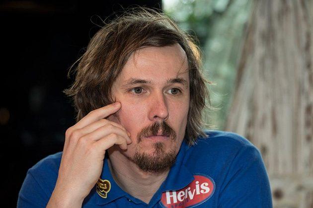 Lyžař Ondřej Bank oznámil ukončení kariéry.