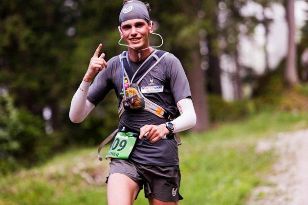Rainer Predl dobře běhá nejen na páse.