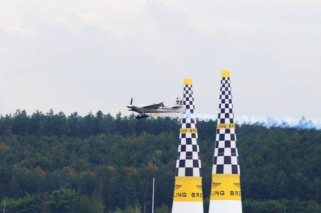 Hannes Arch při svém posledním závodu, o víkendu na německém Lausitzringu.