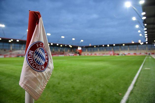 Arena FC Bayern Campus, kde slávistky bojují o semifinále LM.