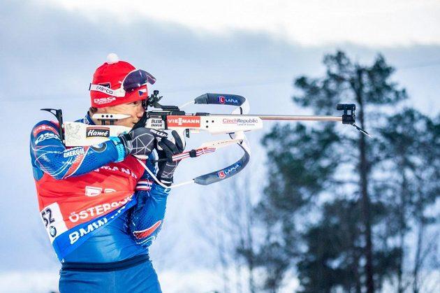 Ondřej Moravec očekával ve sprintu lepší výsledek.