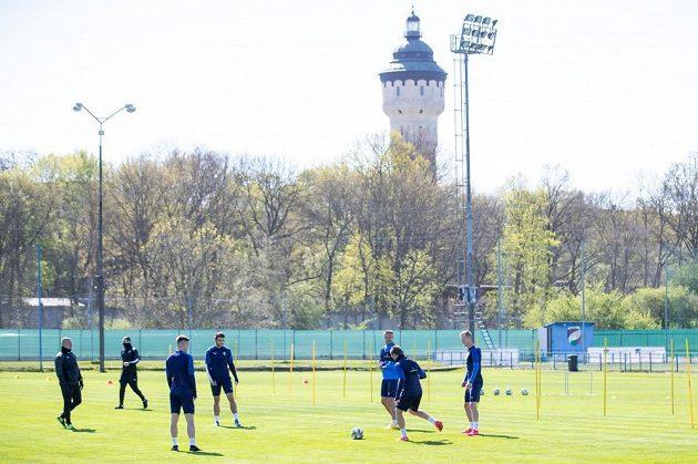 Fotbalová Plzeň je znovu na hřišti.