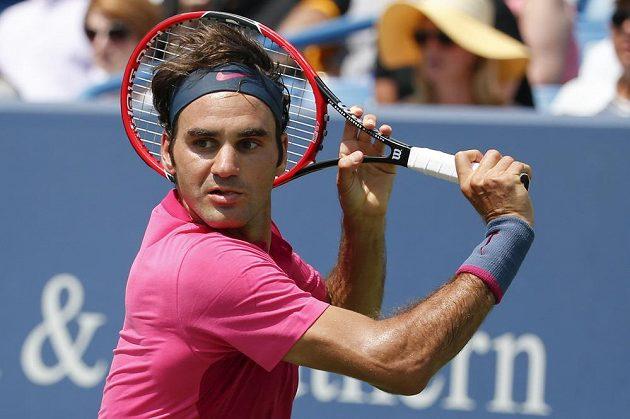 Jednoručný bekhend švýcarského tenisty je považován ze jeden z nejlepších na okruhu.