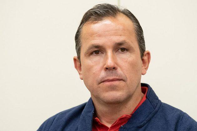 Tomáš Galásek se stal asistentem nového trenéra národního týmu, tím se stal Jaroslav Šilhavý.