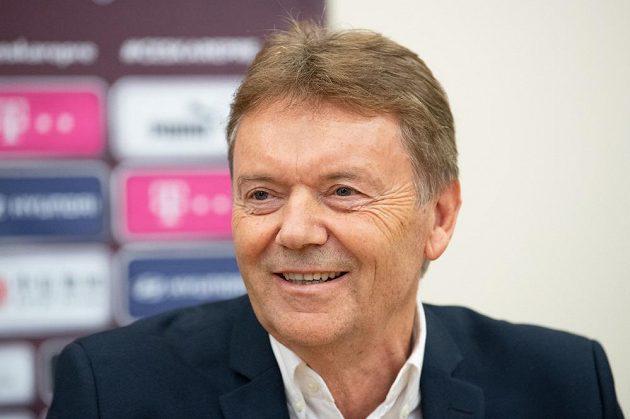 Místopředseda FAČR Roman Berbr.