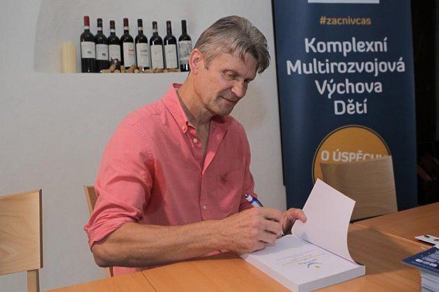 Pavel Zacha starší.