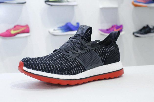 Adidas Pure Boost ZG Prime - čirá radost z běhání.