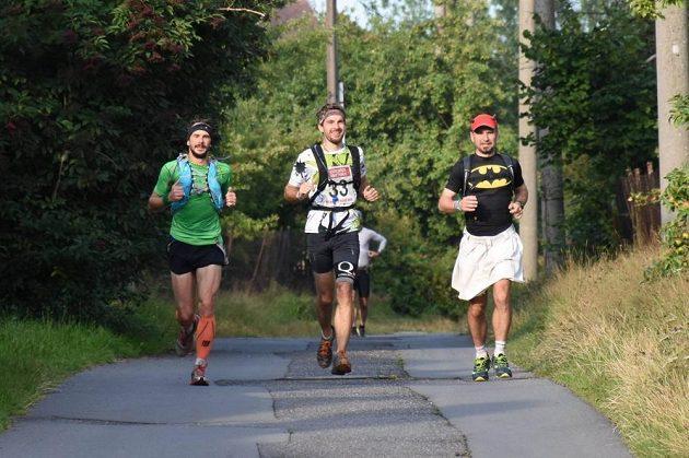 10 lužických sedmistovek: Co jiného dělat v neděli než běžet maraton?