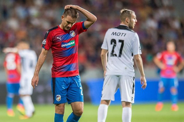 Marek Bakoš už ví, že jeho Plzeň si letos Ligu mistrů nezahraje.