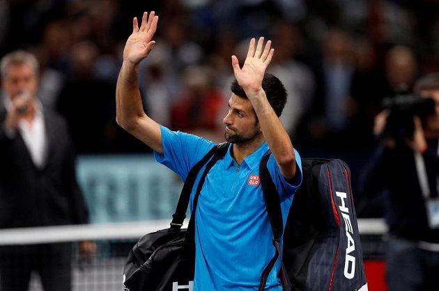 Loučí se dosavadní král Novak Djokovič s tenisovým trůnem?