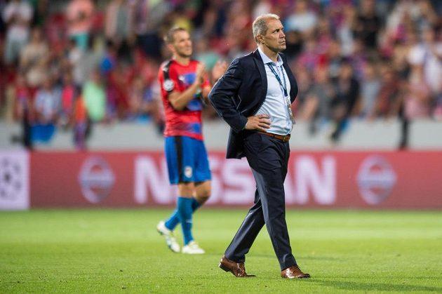 Svěřenci trenéra Romana Pivarníka se letos představí v základní skupině Evropské ligy.