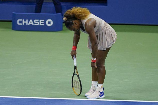 Serena Williamsová na Viktorii Azarenkovou nestačila