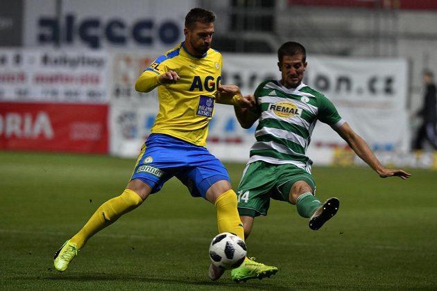 Fotbalisté Bohemians hostili Teplice