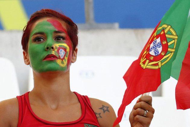 Fanynka Portugalska.