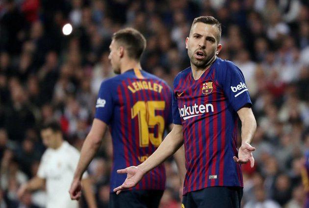 Bitva fotbalových gigantů v semifinále pohárové soutěže Copa del Rey. Real Madrid versus FC Barcelona, to je pro hráče i fanoušky velký svátek.