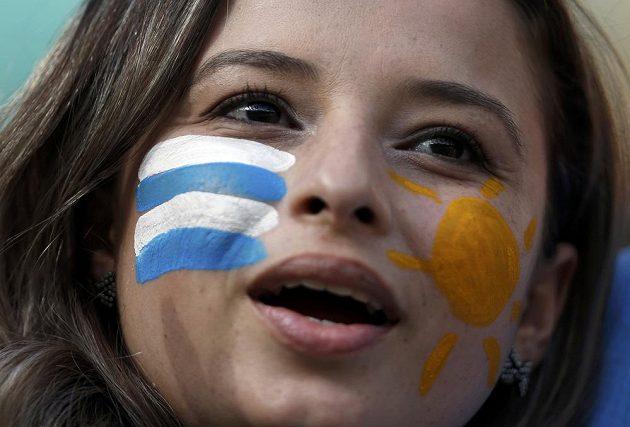 Fanynka Uruguaye