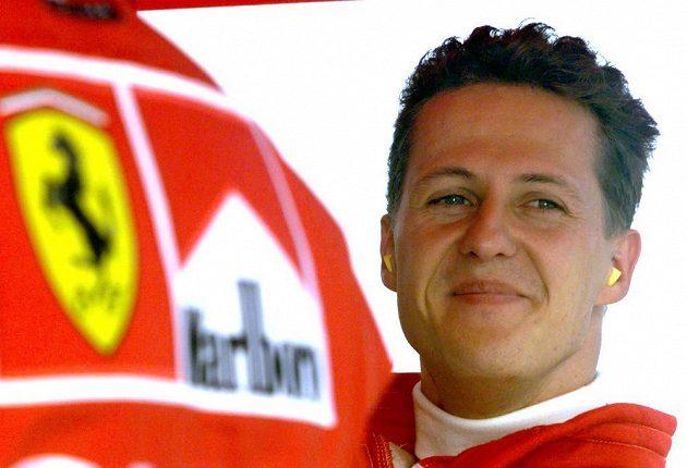 Stav Michaela Schumachera zůstává kritický.