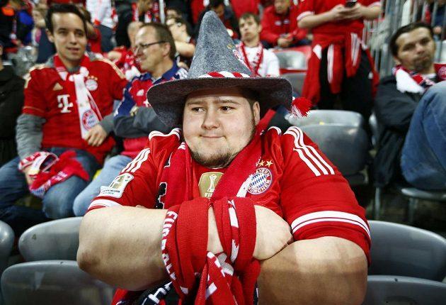 Fanoušci Bayernu museli spolknout hodně hořkou pilulku.