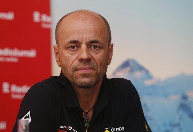 Radek Jaroš.