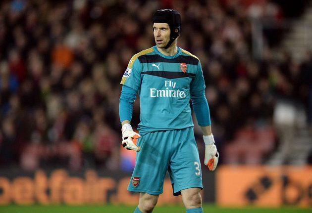 Pro Petra Čecha nebyl zápas se Southamptonem příjemným dozvukem Vánoc.