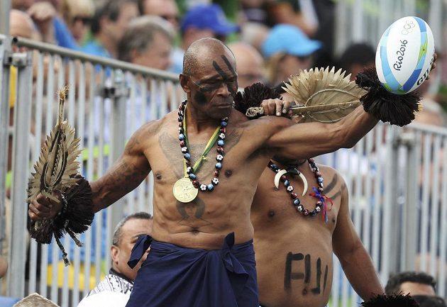 Ragbisté Fidži jsou pod přísným dohledem.