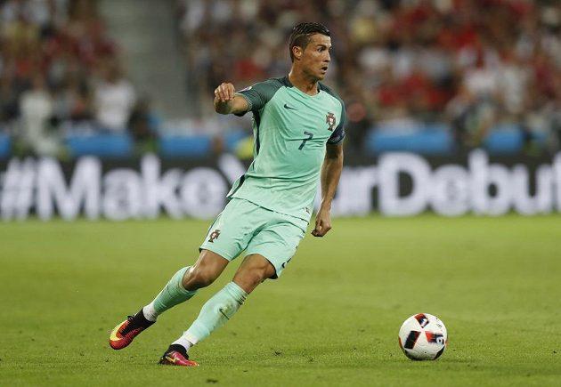 Portugalec Cristiano Ronaldo.