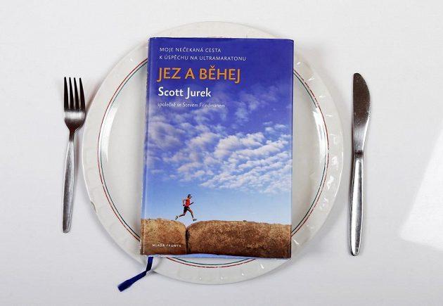 Scott Jurek - Jez a běhej