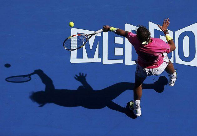 Rafael Nadal chce zpátky na vrchol.