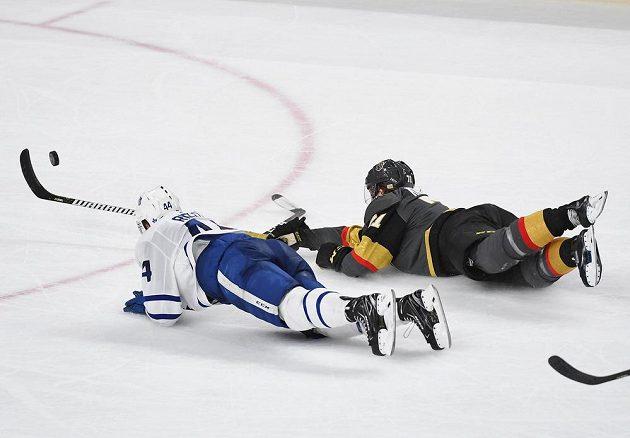 I v této pozici můžete zkompletovat hattrick v NHL.