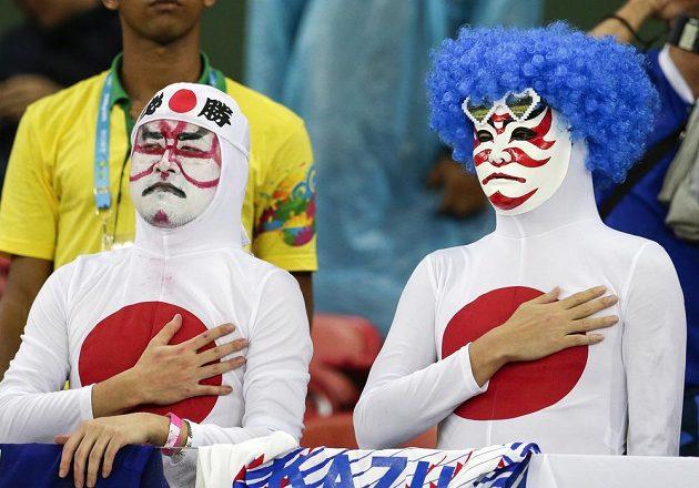 Japonci jsou neobyčejně kreativním národem.