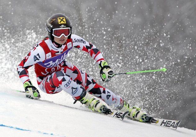 Rakouská lyžařka Anna Fenningerová obhájila celkové prvenství v SP.