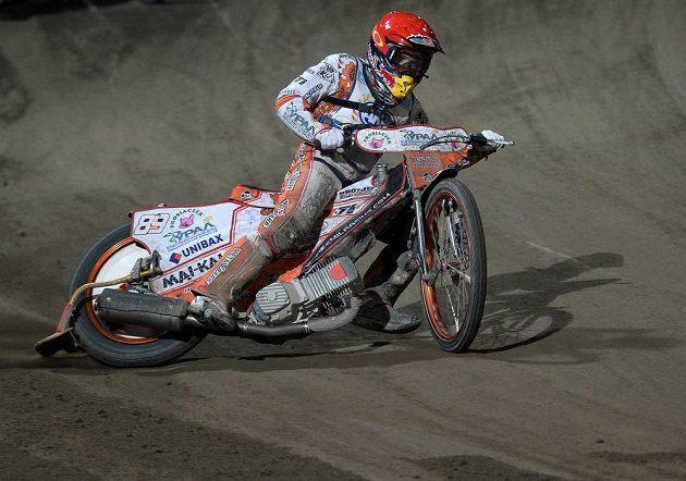 Memoriál Luboše Tomíčka vyhrál Emil Sajfutdinov z Ruska.
