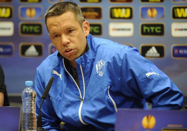 Zkušený Pavel Horváth hovořil o vyhlídkách Plzně.