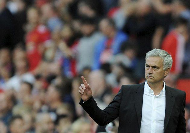 Manažer Manchesteru United José Mourinho mohl být po výhře nad Leicesterem v utkání Premier League spokojený. Vyšla mu parádně střídání.