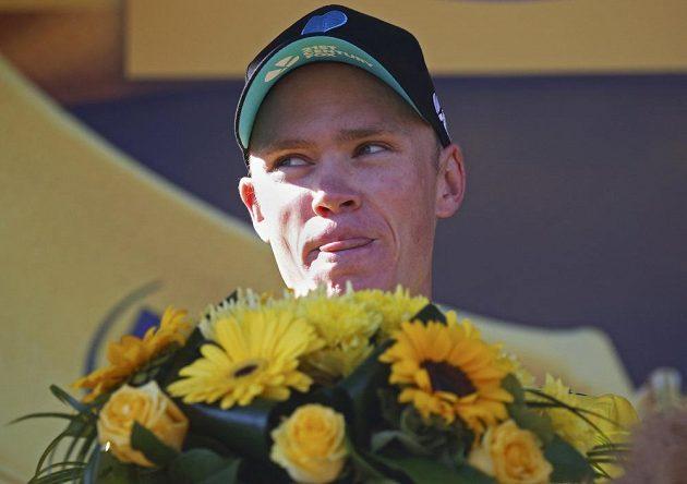 Brit Chris Froome zůstává lídrem Tour de France i po 15. etapě.
