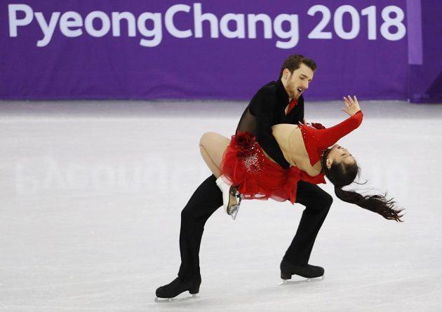 Podobný problém už hry zažily při startu korejských tanečníků Min Ju-ry a Alexandera Gamelina při krátkém programu týmové soutěže.