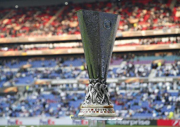 Trofej pro vítěze EL.