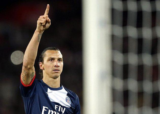 ZLATAN IBRAHIMOVIC - Švédský útočník ve službách Paris SG Zlatan Ibrahimovic skončil cestu za startem v Brazílii v baráži na Portugalsku. Třetího světového šampionátu se tak útočník ceněný na 30 miliónů eur nedočká.