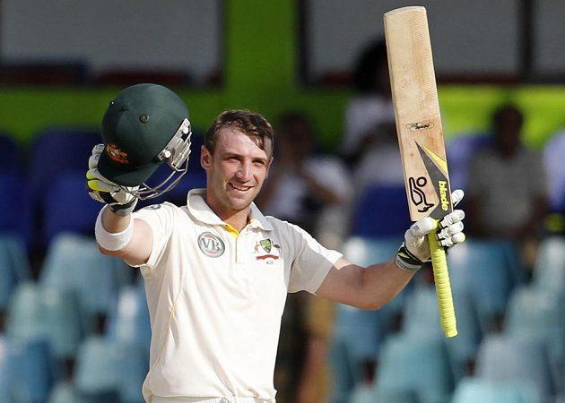 Australský pálkař Phillip Hughes podlehl zranění po zásahu kriketovým míčkem ve čtvrtek.