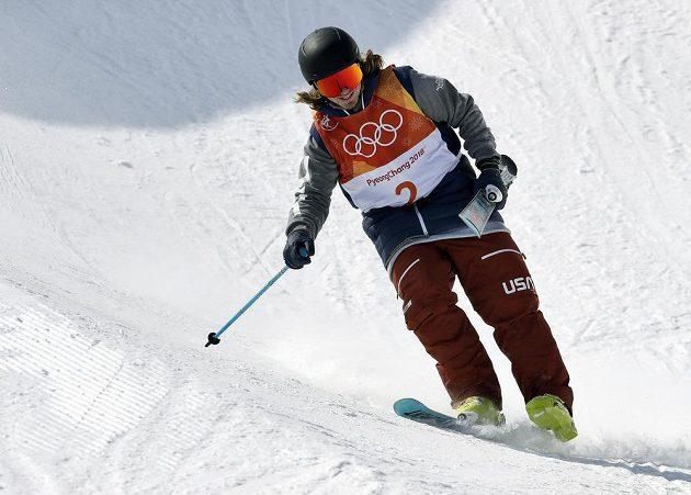 Americký akrobatický lyžař David Wise obhájil na OH v Pchjongčchangu zlato v U-rampě ze Soči. O osm desetin bodu porazil krajana Alexe Ferreiru.