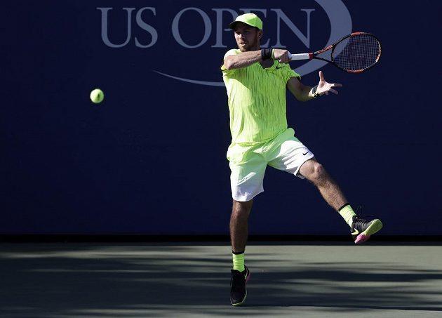 Dudi Sela na US Open