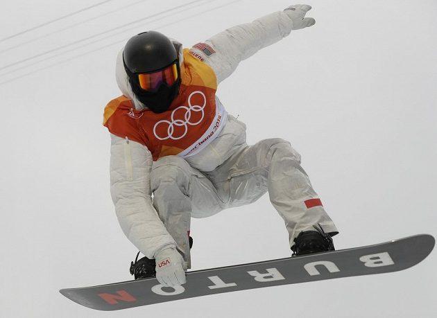 Poslední finálovou jízdou rozhodl americký snowboardista Shaun White o svém triumfu v U-rampě a slaví třetí olympijské zlato.