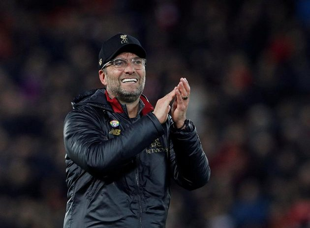 Trenérovi fotbalistů Liverpoolu Jürgenu Kloppovi hrozí disciplinární postih za divoké oslavy vítězství 1:0 v derby proti Evertonu.
