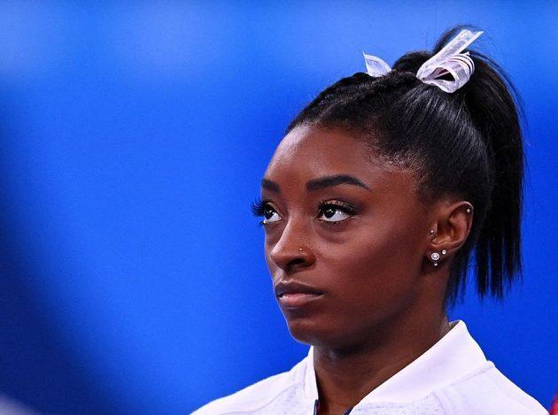 Nejúspěšnější sportovní gymnastka historie Simone Bilesová po psychických problémech na olympijských hrách přiznala, že měla už dávno před nimi se sportem skončit.