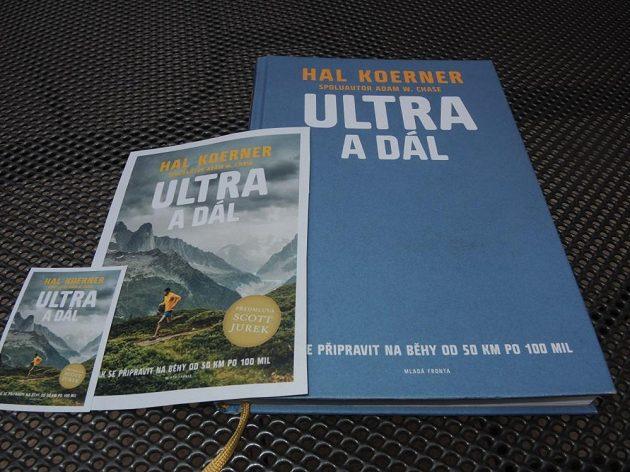 Hal Koerner - Ultra a dál