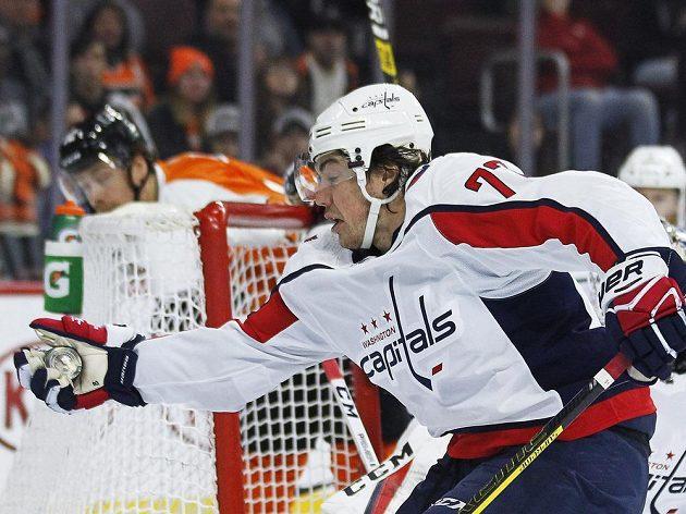Hokejisté Washingtonu si poradili s Philadephií
