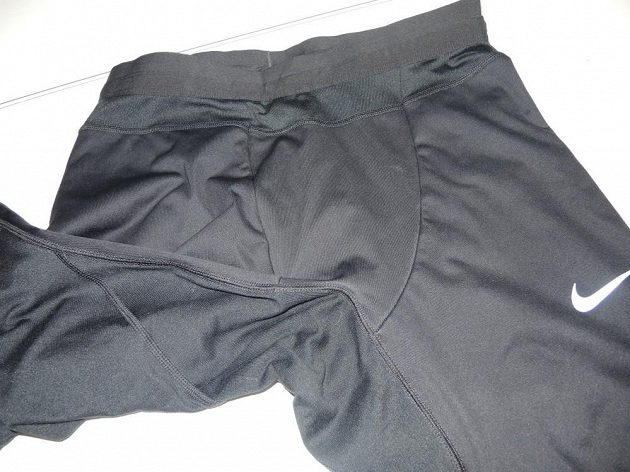 Zpracování horní části kalhot je velmi netradiční - a pohodlnější než většina ostatních.